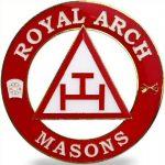 Royal Arch Masons Logo 2